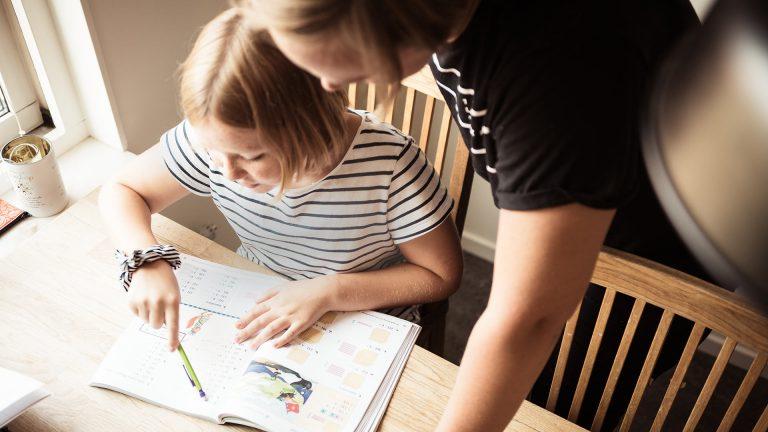 15 minuter till bättre betyg–Hjälp ditt barn nå längre i skolan IST Home