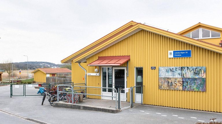 IST Home Skola i Göteborg stad