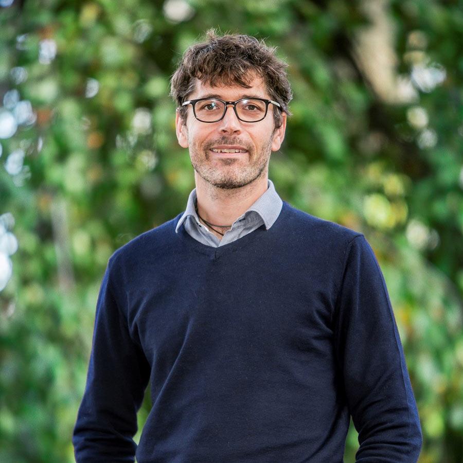 Mikael Adlers – IST Home – Digitala hjälpmedel underlättar för föräldrar