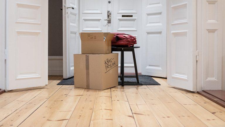 När ditt barn ska flytta hemifrån