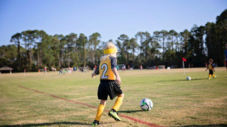 Bli en bättre idrottsförälder