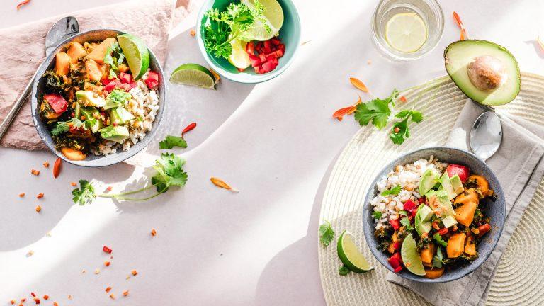 Vegetarisk kost – kan det vara farligt för barn?