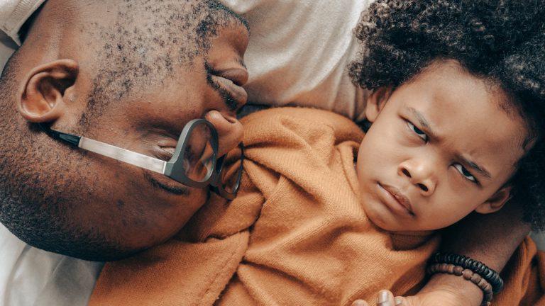 Förhandla med ditt barn
